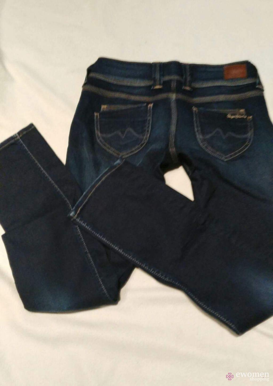 Női pepe jeans farmer - eWomen Shopping 24a92d5916