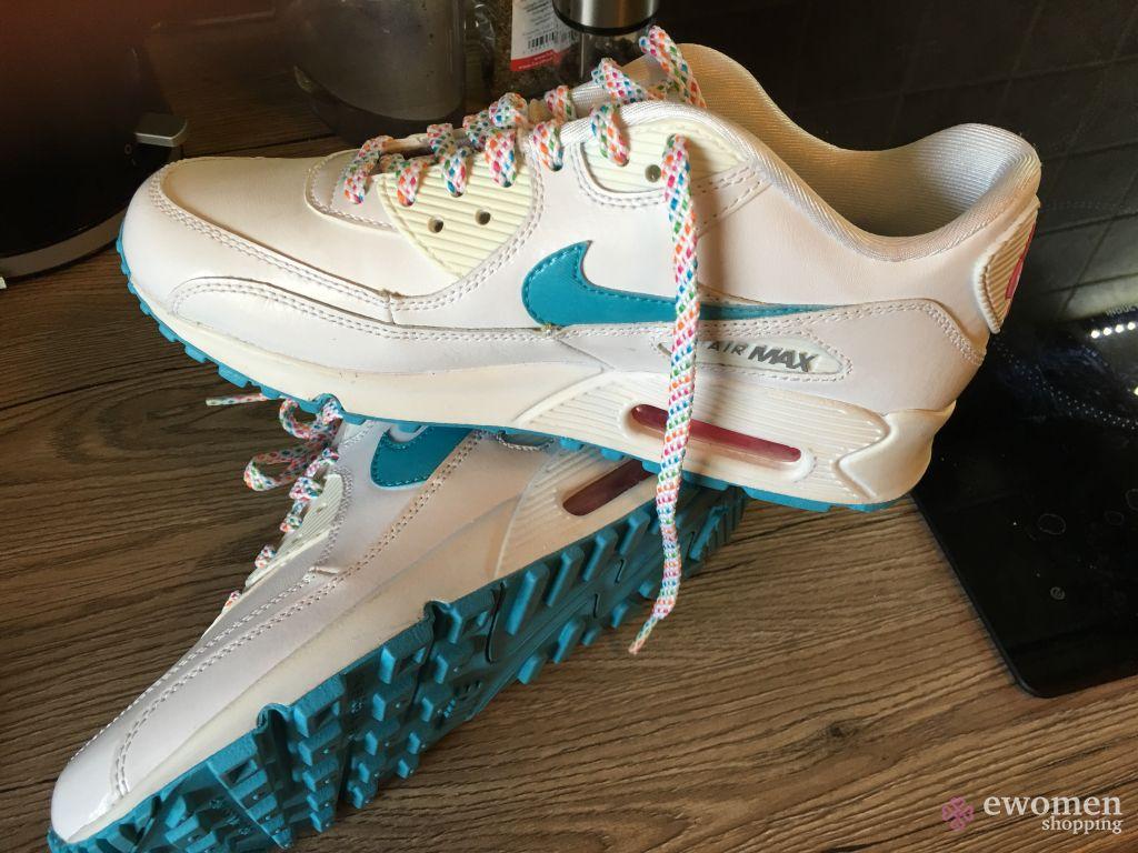 Elado Nike air max feher uj cipo eWomen Shopping