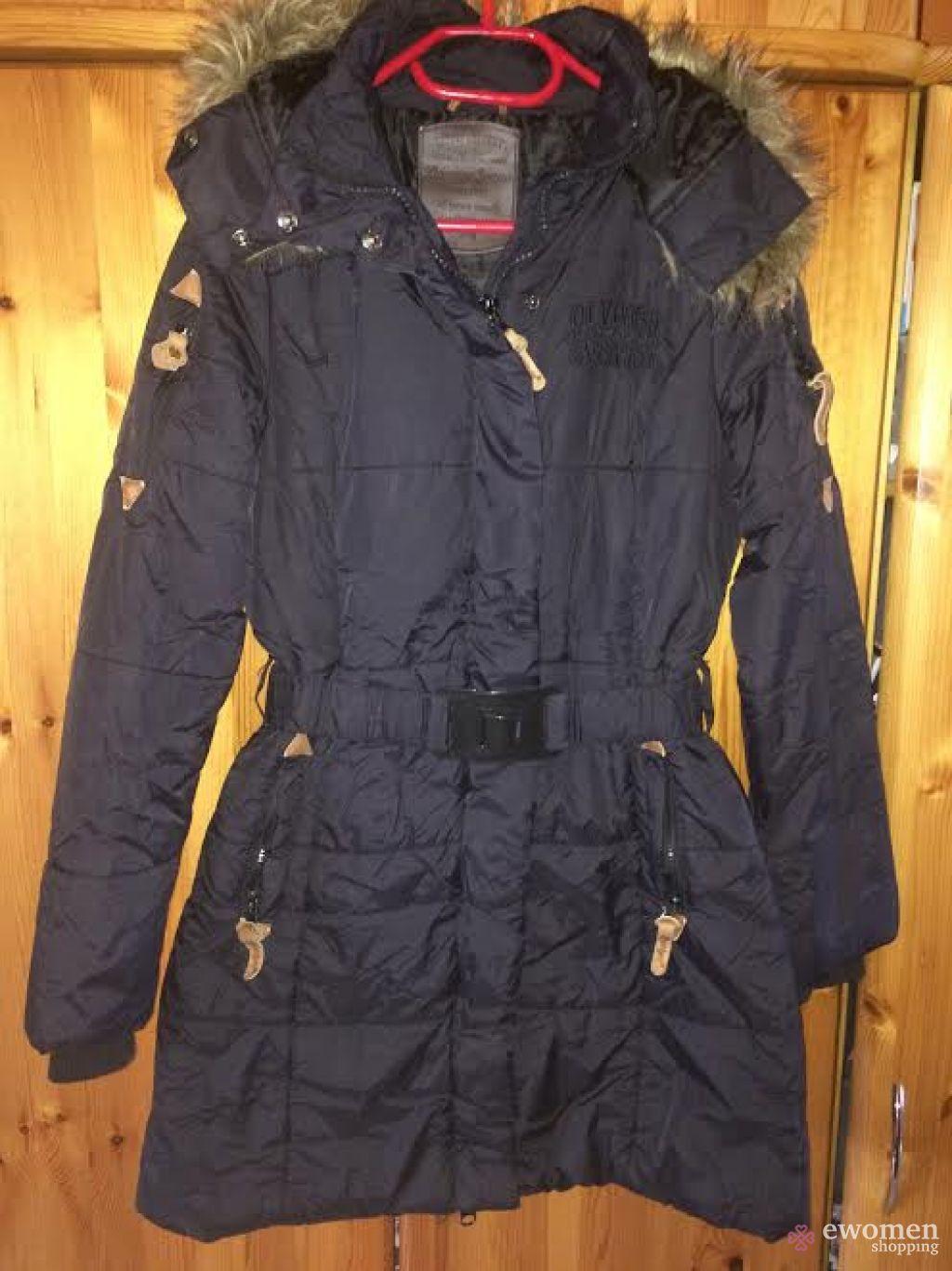 Devergo női kabát - eWomen Shopping 3039867b30